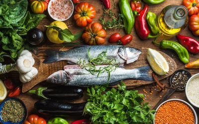 The Mediterranean Diet: A Guide to Healthy Eating