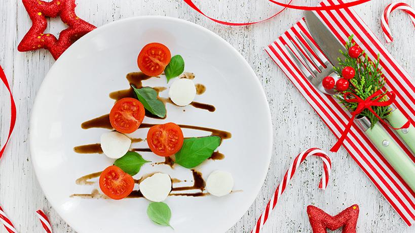 How to prepare for a healthier festive season